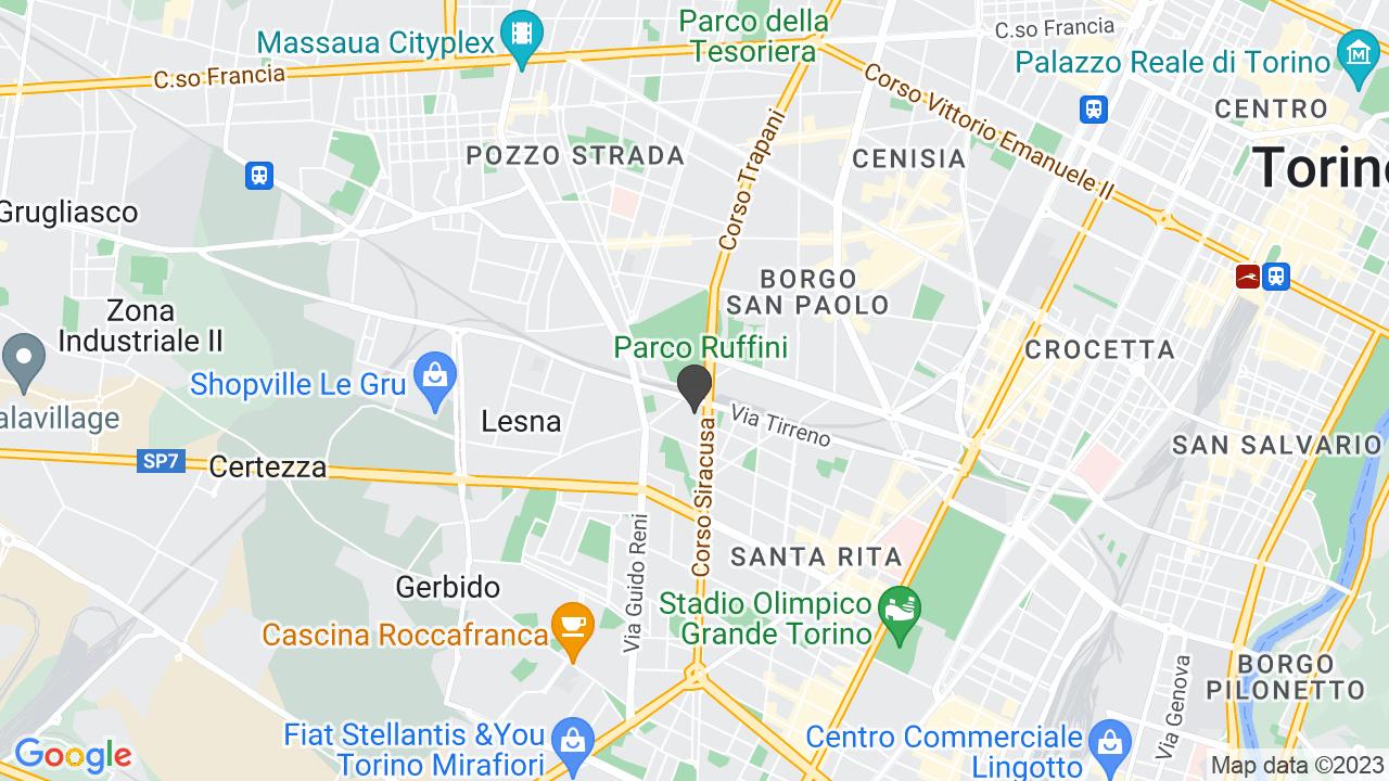 FONDAZIONE FELICITA GALLESIO- ONLUS