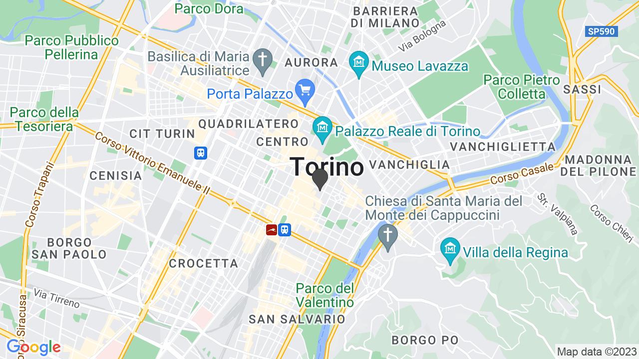 FONDAZIONE PER L'AMBIENTE TEOBALDO FENOGLIO ONLUS