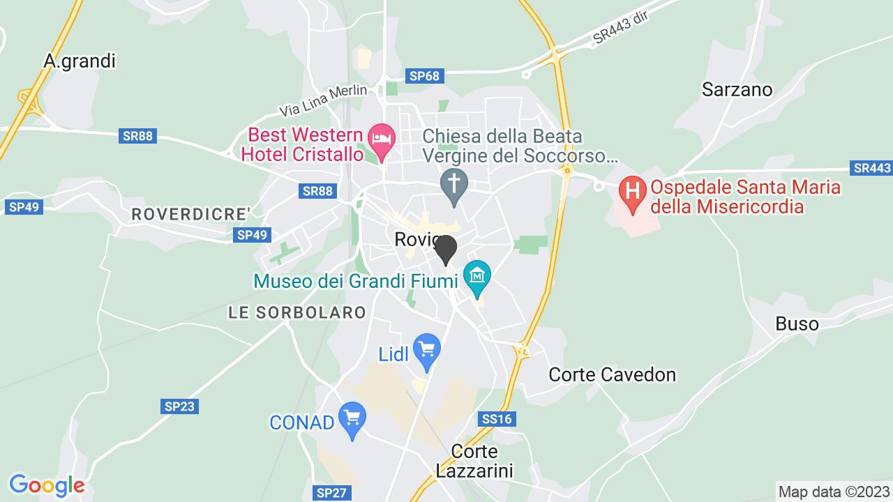 ASSOCIAZIONE AMICI DELLA BICI DI ROVIGO ONLUS