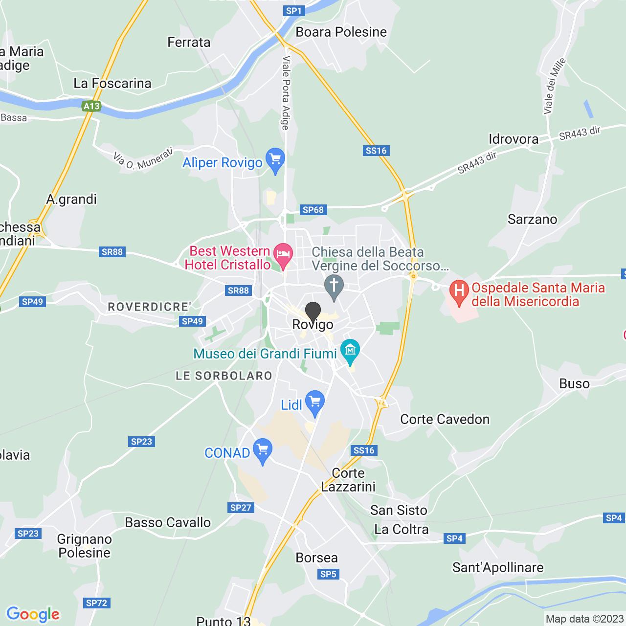 Oratorio di Sant'Antonio di Padova