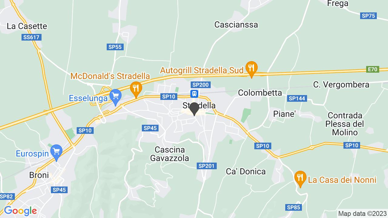 OFFICINA ALGOLOGICA ITALIANA