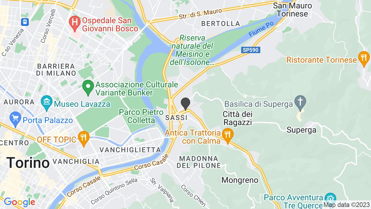 Cappella della Madonna di Lourdes