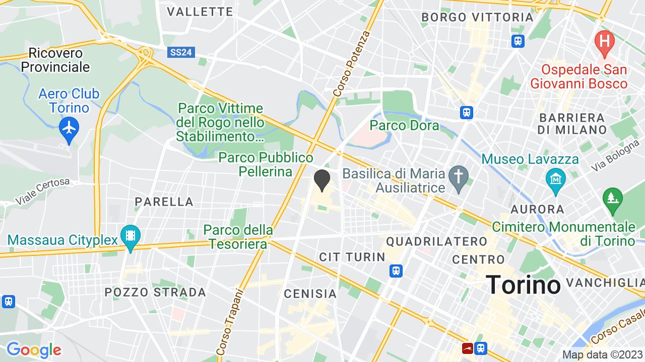 "Chiesa ""Emmanuel - Parola di Vita"""
