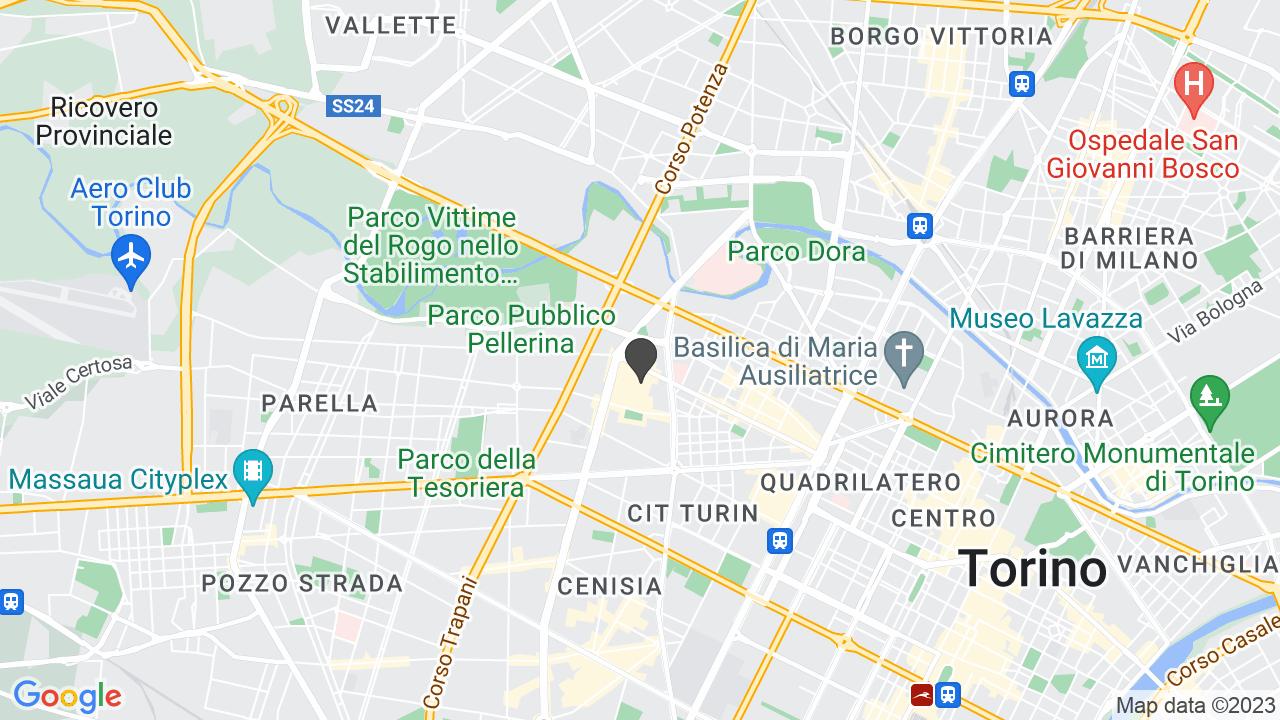 COMPASSION ITALIA ONLUS