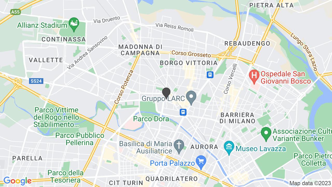 FONDAZIONE CASA DI CARITA' ARTI E MESTIERI -ONLUS