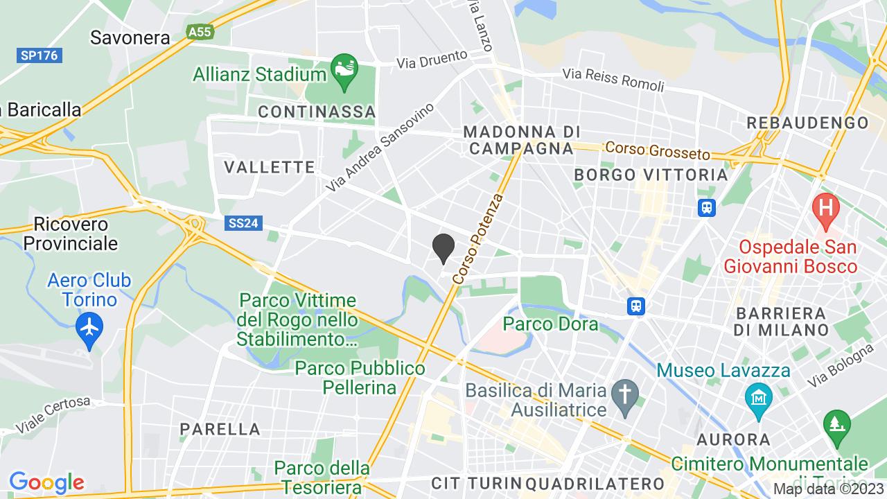 """ASSOCIAZIONE DI VOLONTARIATO """"VIA FORLì 65 ONLUS"""""""