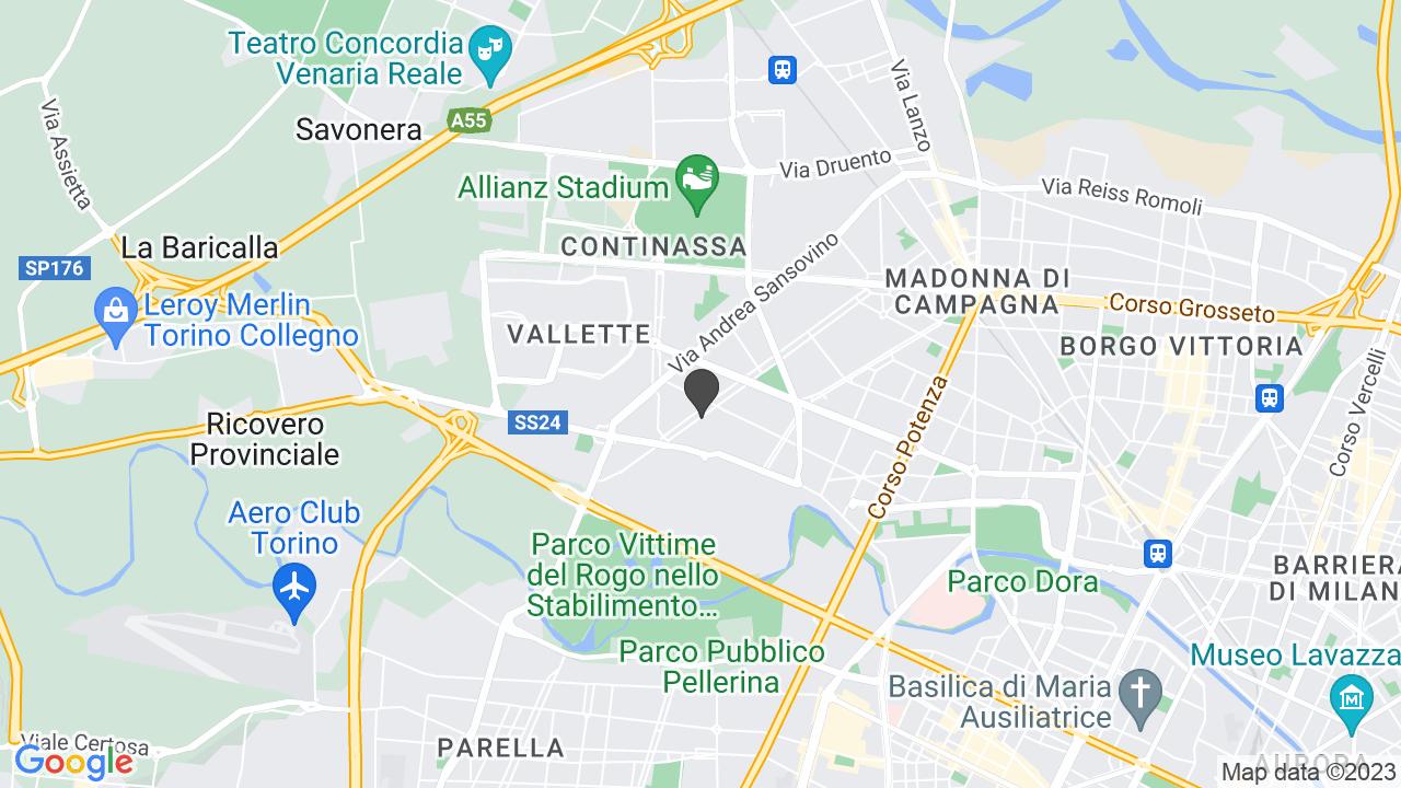 L'ALBERO DI GRETA ONLUS -ASSOCIAZIONE ITALIANA CDKL5