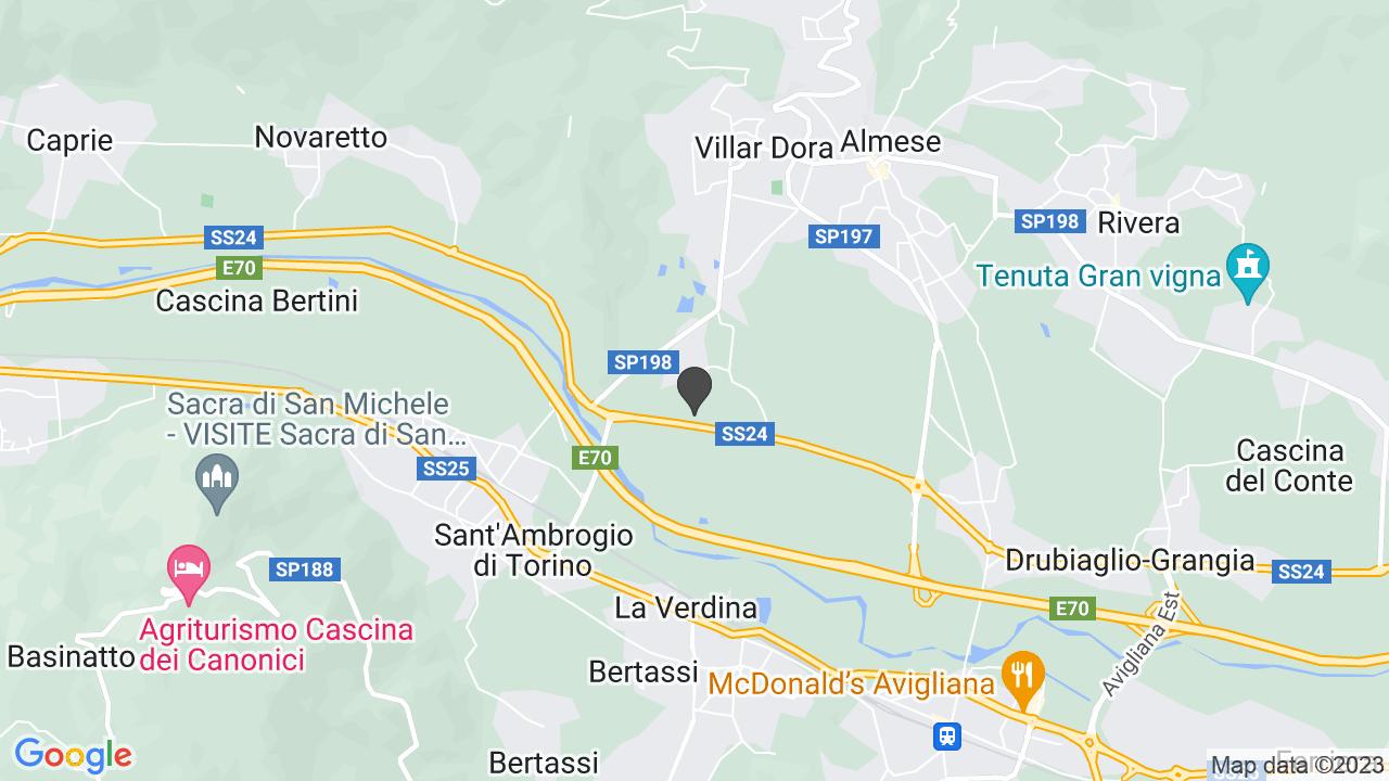 CROCE ROSSA ITALIANA - COMITATO DI VILLAR DORA - ORGANIZZAZIONE DI VOLONTARIATO SIGLABILE: CROCE ROSSA ITALIANA - COMITATO DI VILLAR DORA - ODV