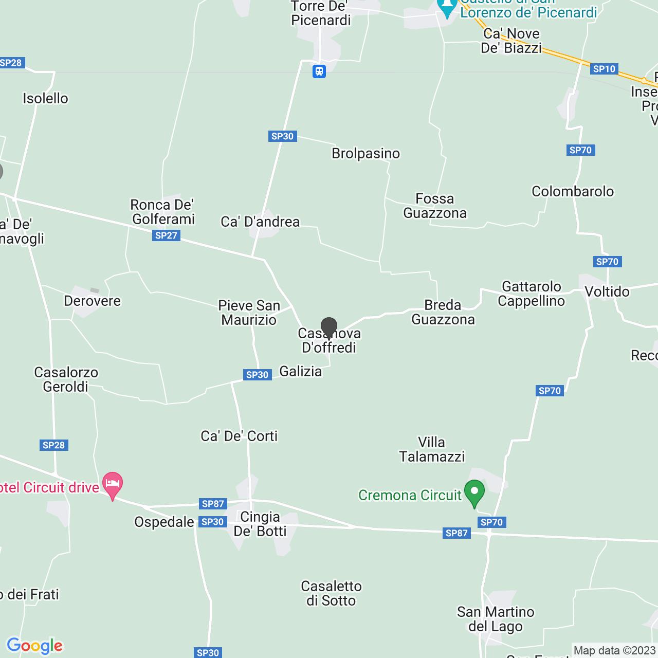 CIMITERO CA' D'ANDREA
