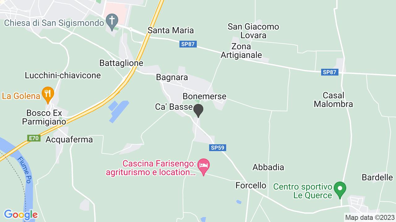 CIMITERO BONEMERSE