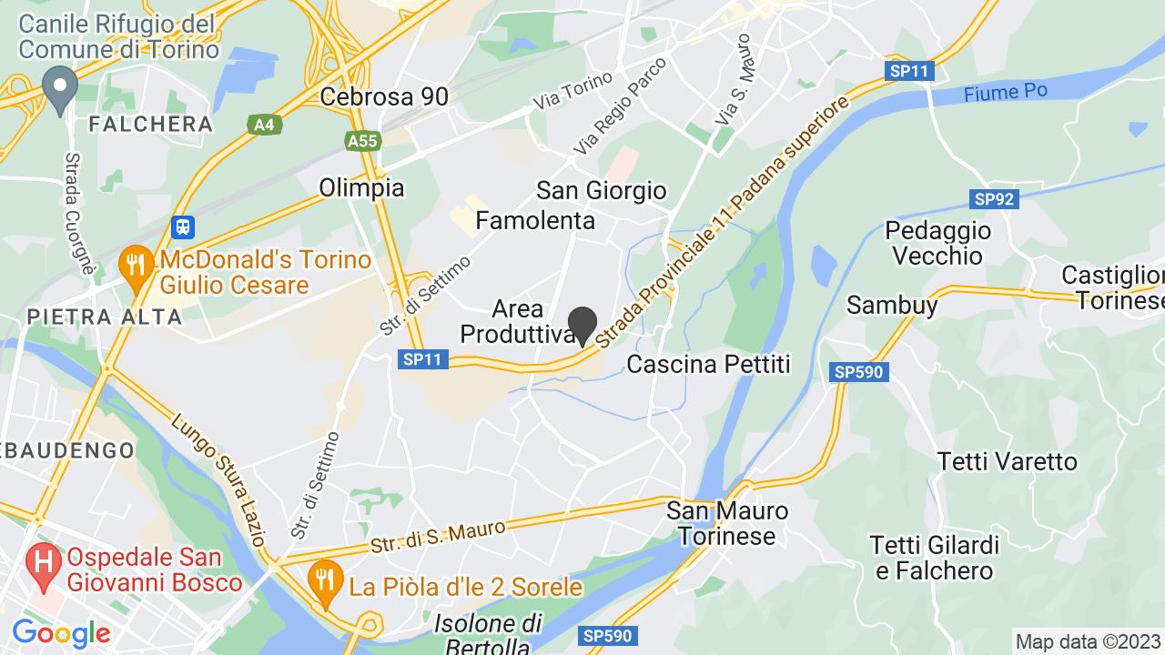 ASSOCIAZIONE CAVALIERI DI MALTA PIEMONTESI - ONLUS