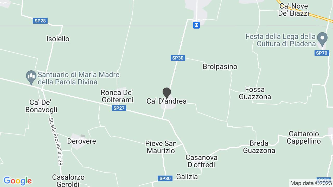 Oratorio di Sant'Antonio da Padova in Brolpasino