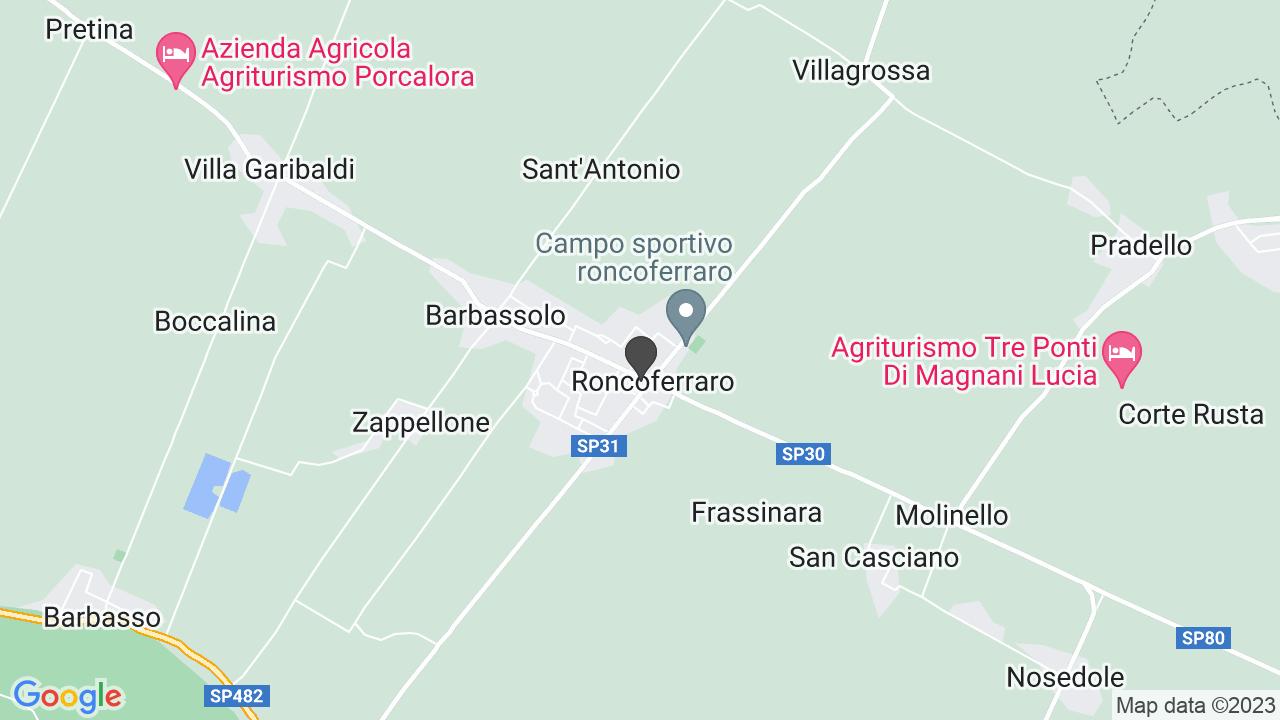 DALL'OCA ELEONORA