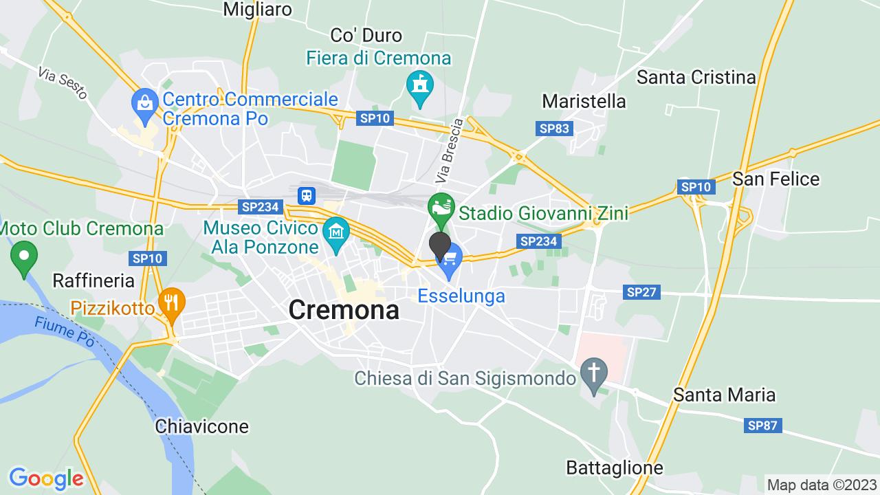 """FEDERAZIONE DELLE ASSOCIAZIONI""""AUSER INSIEME""""DI CREMONA"""