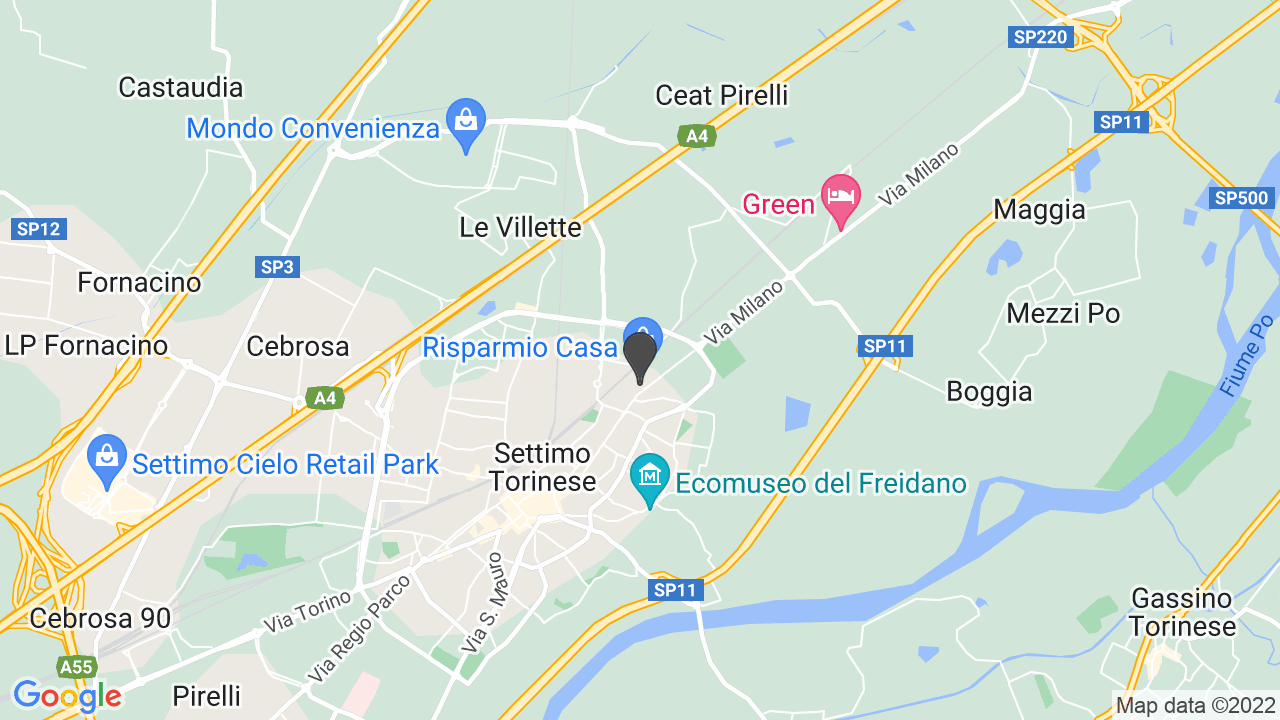 ASSOCIAZIONE AMICI DI SAN VINCENZO - SETTIMO - ONLUS