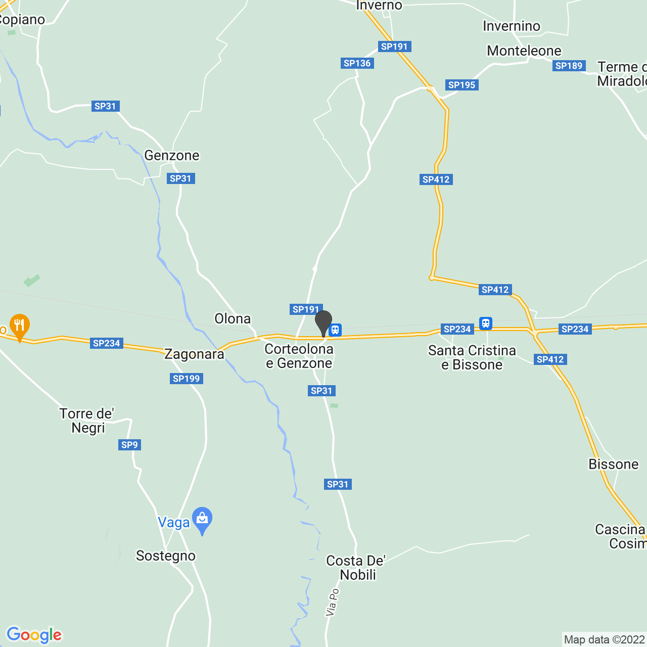 Agenzia Funebre Nani