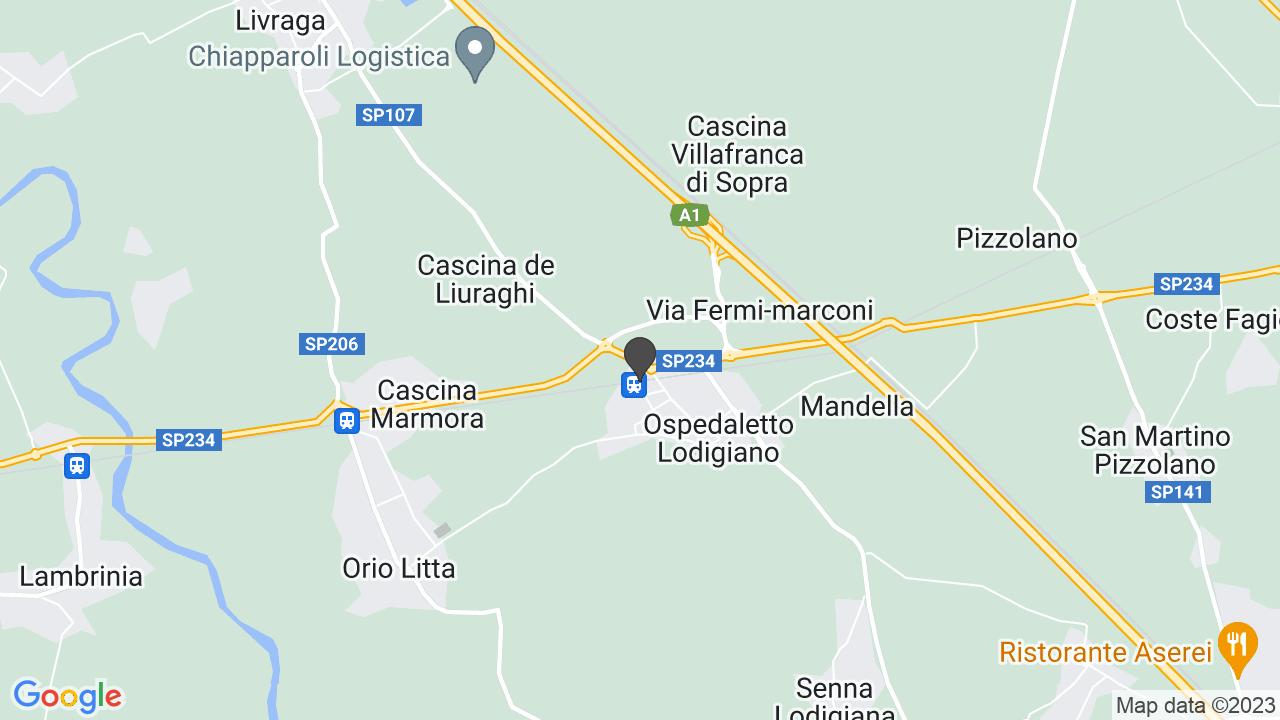 CROCE ROSSA ITALIANA-COMITATO LOCALE LODIGIANO OVEST-ORGANIZZAZIONE DI VOLONTARIATO