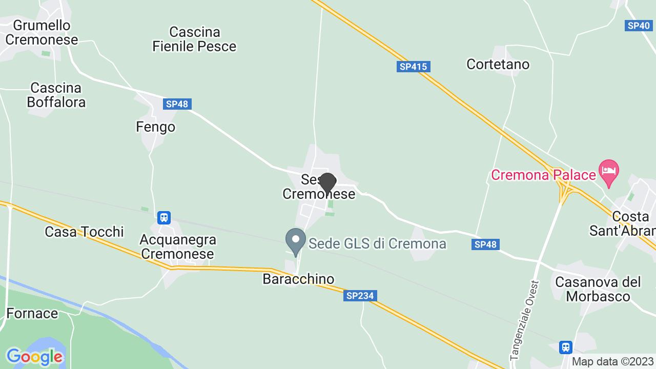 Via Delle Corti  (CR)