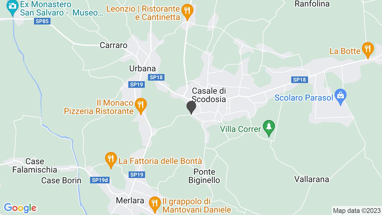 CIMITERO CASALE DI SCODOSIA