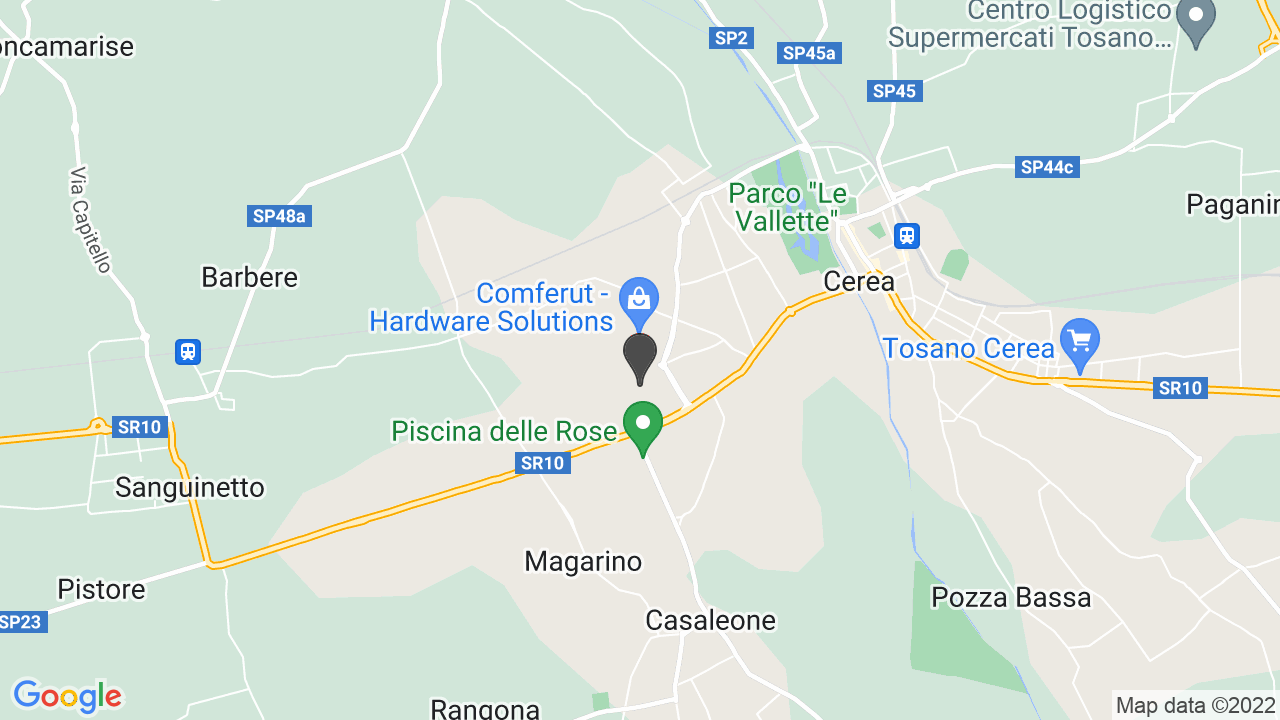 CROCE ROSSA ITALIANA - COMITATO DEL BASSO VERONESE - ORGANIZZAZIONE DI VOLONTARIATO