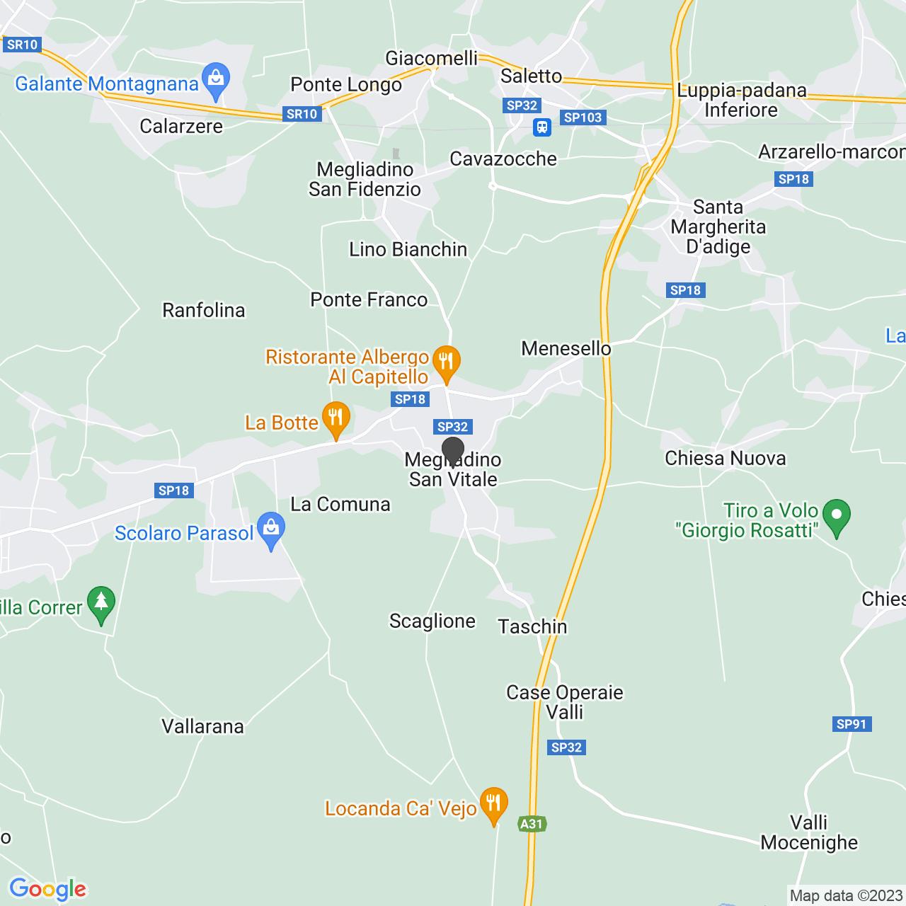Chiesa della Madonna dell'Anconese