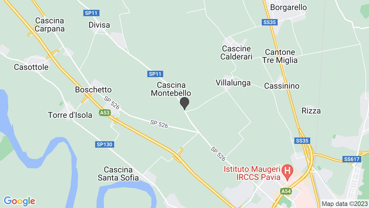 Strada Provinciale Pavia  (PV)