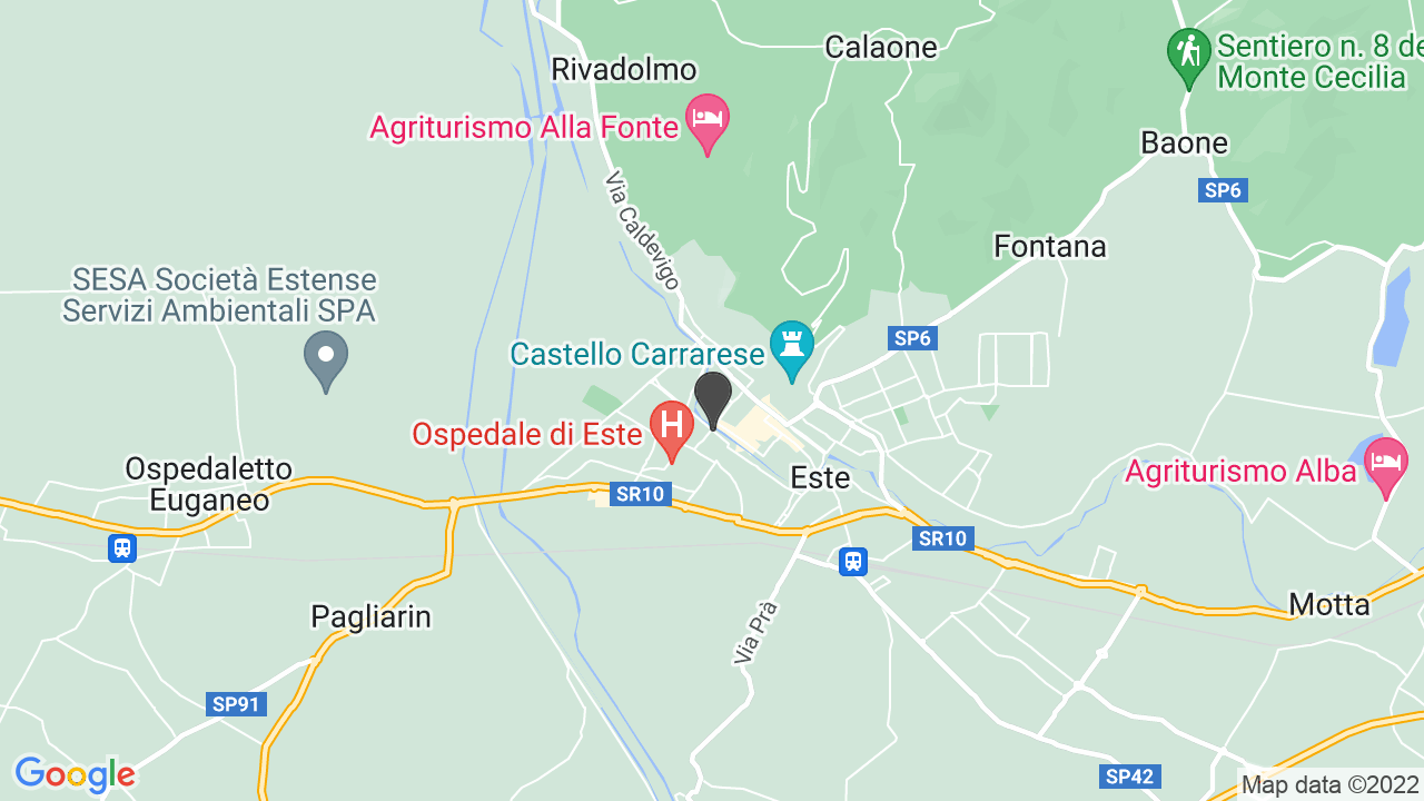 Castellin Romano & C. SNC servizi funebri