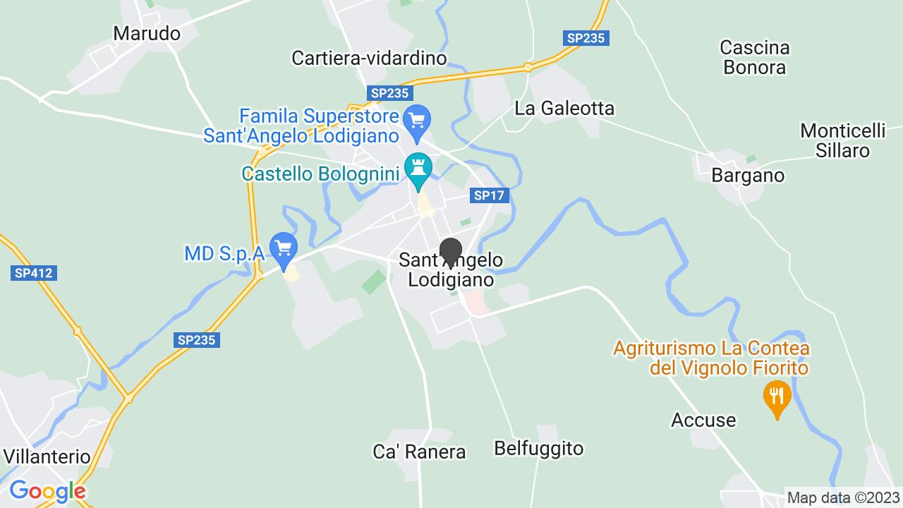 Basilica dei Santi Antonio Abate e Francesca Cabrini
