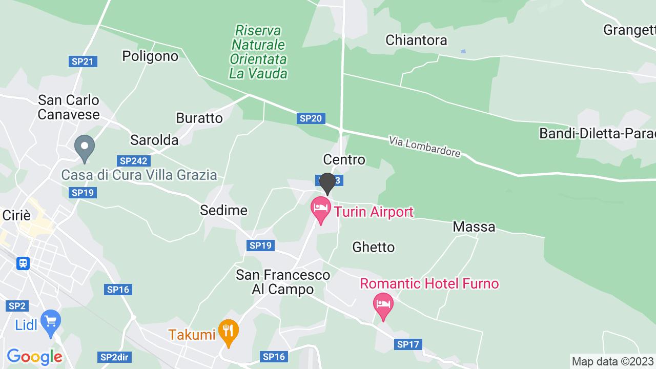 CROCE ROSSA ITALIANA COMITATO DI SAN FRANCESCO AL CAMPO ORGANIZZAZIONE DI VOLONTARIATO