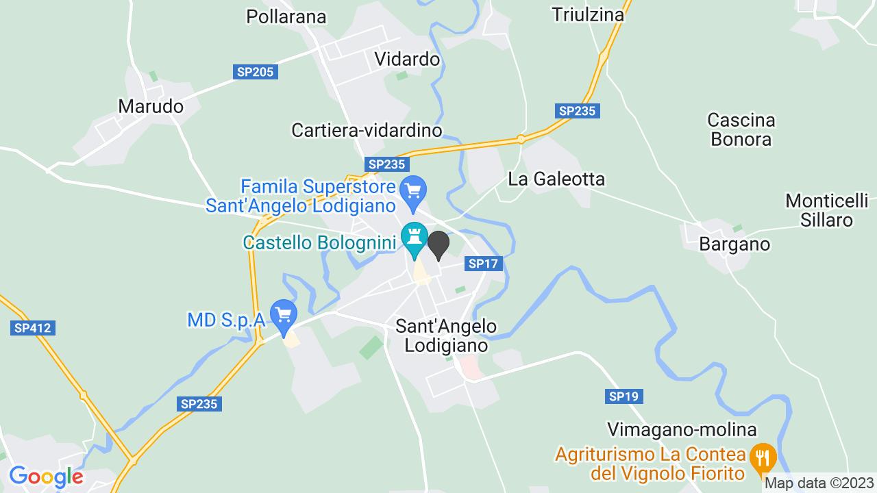 Galluzzi - Santangiolina