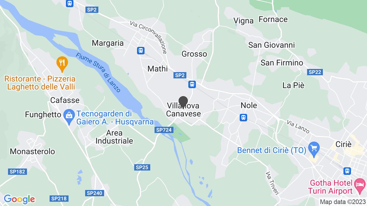 Chiesa di San Massimo Vescovo di Torino