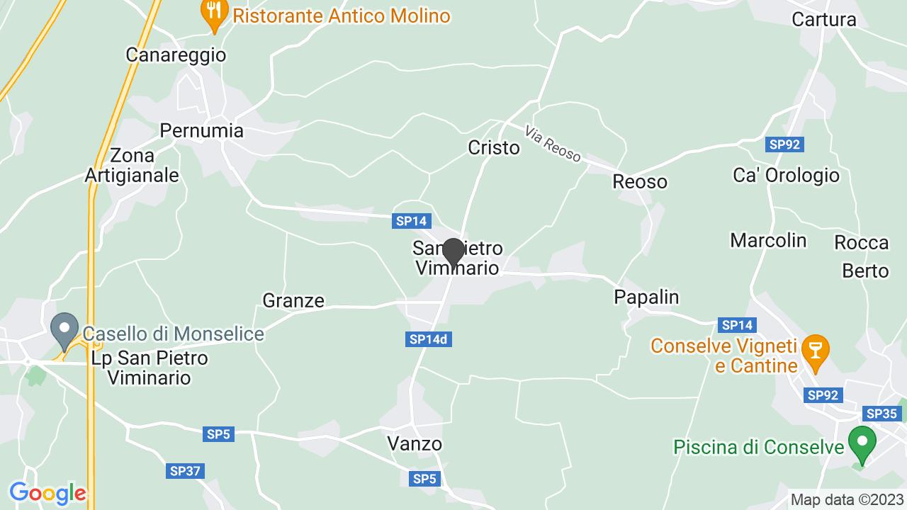 ASSOCIAZIONE IL CHICCO DI GRANO - ONLUS