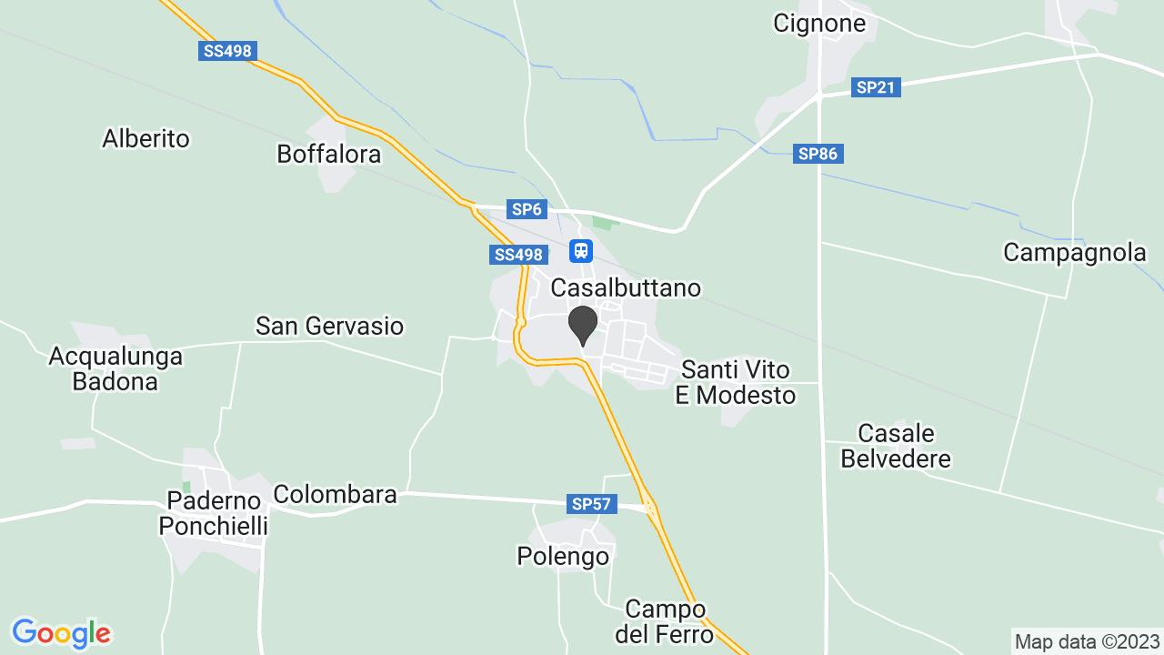FONDAZIONE OSPEDALE DELLA CARITA' CASA DI RIPOSO ONLUS