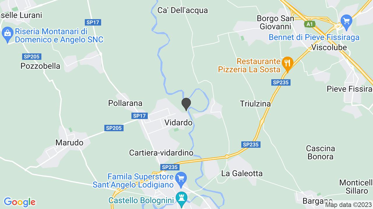 Via Monte Oliveto  (LO)