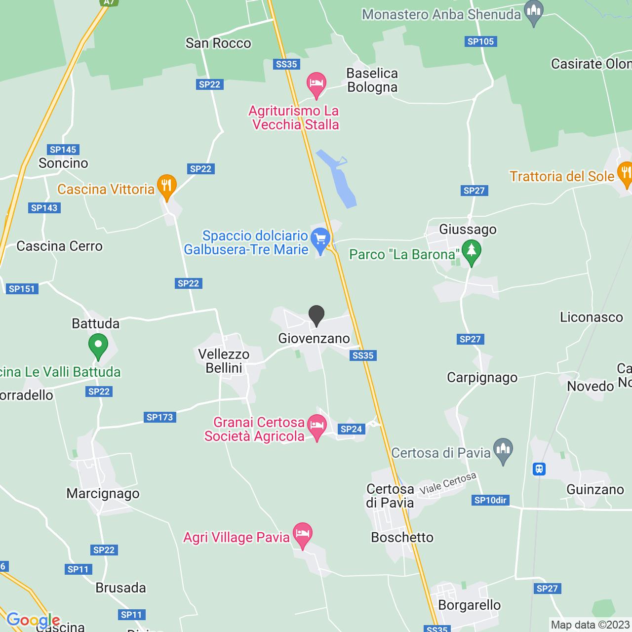 """Chiesa di Sant'Ambrogio """"ad nemus"""""""