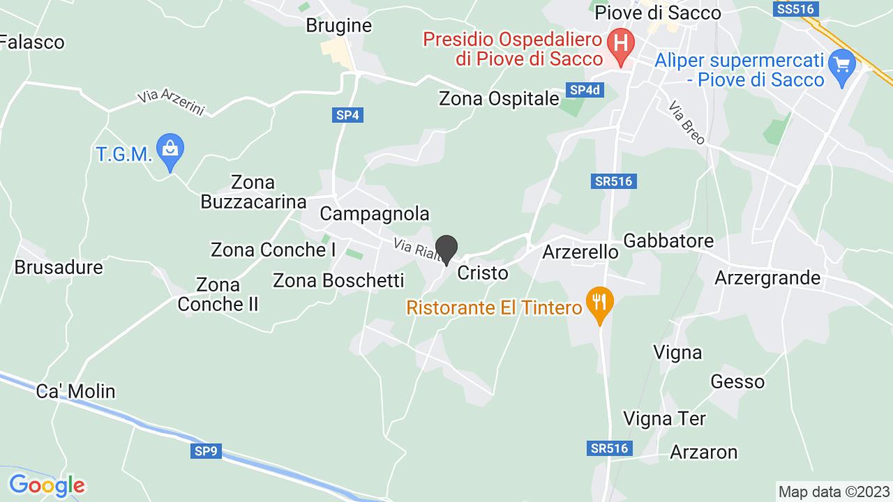 """ASSOCIAZIONE DI VOLONTARIATO """"CROCE D'ORO PADOVA"""""""
