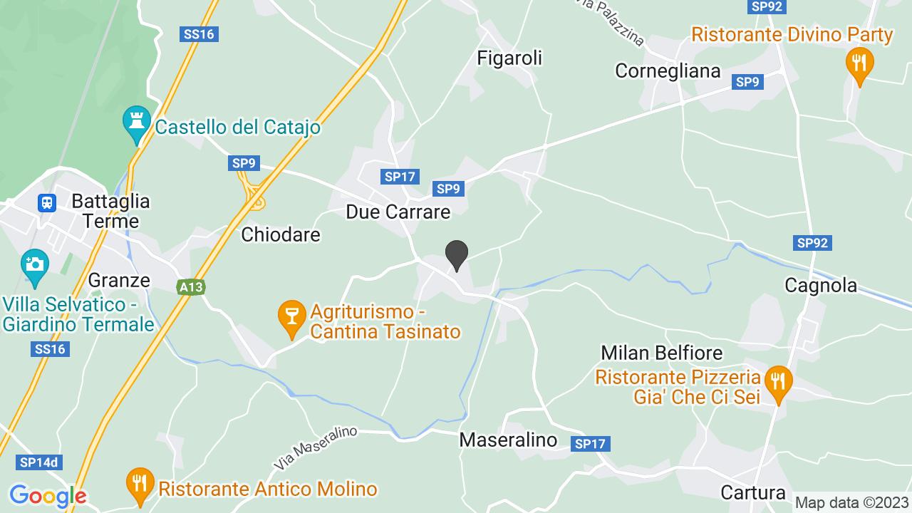 Oratorio di Santa Maria Ausiliatrice di Figaroli