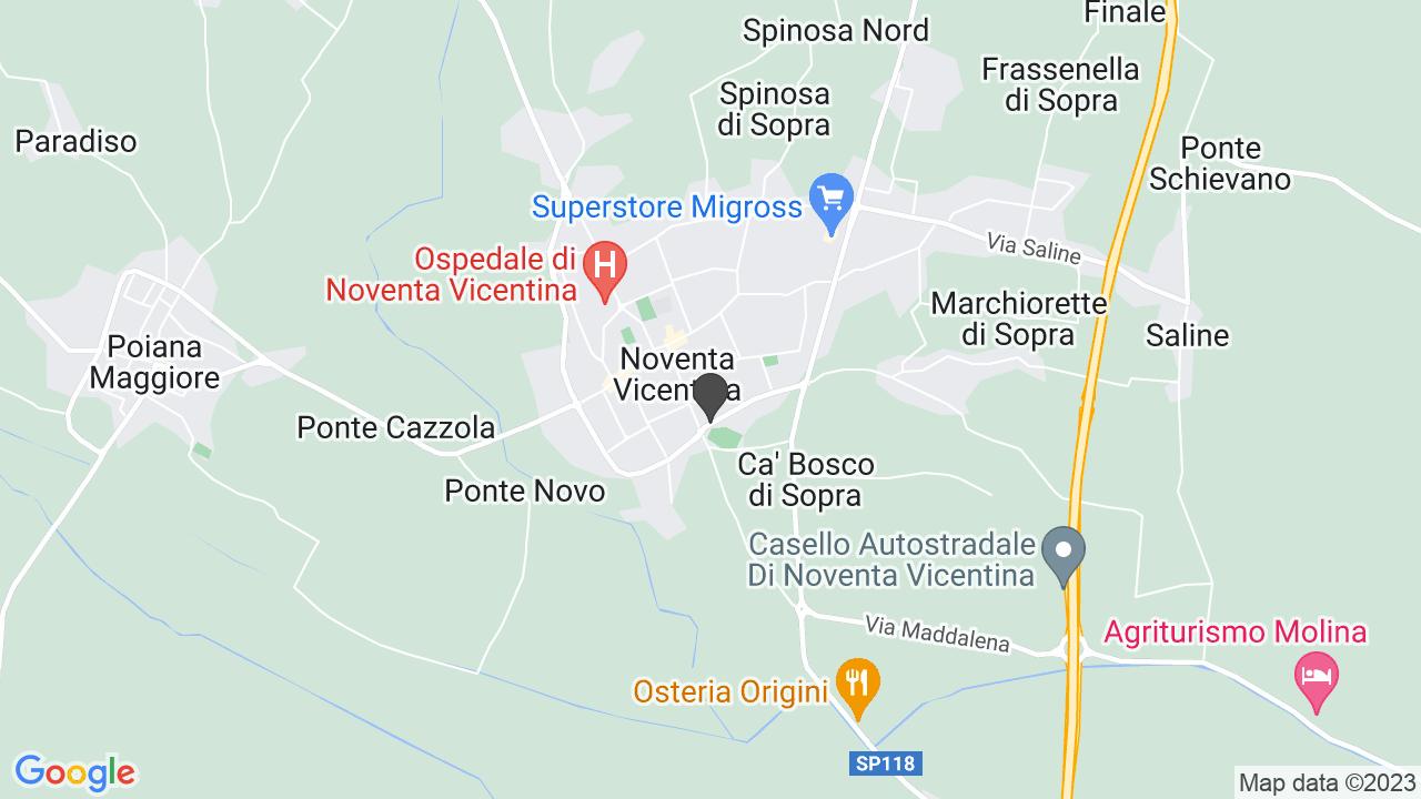 CIMITERO NOVENTA VICENTINA