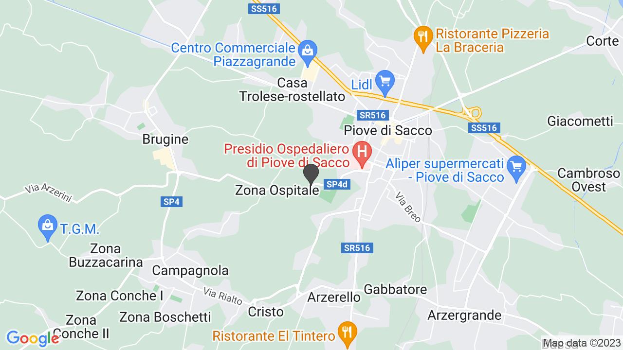 CIMITERO PIOVE DI SACCO