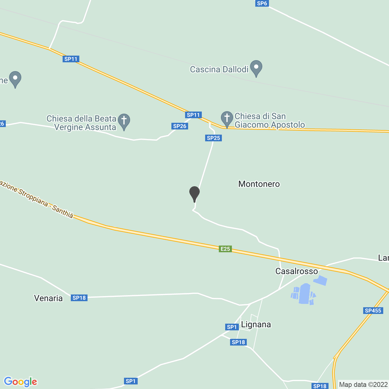 Chiesa dei Santi Desiderio, Giacomo e Clemente