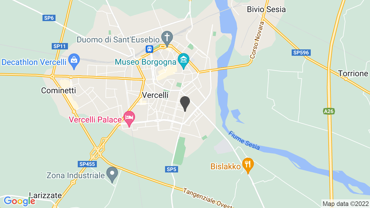 CIMITERO VERCELLI