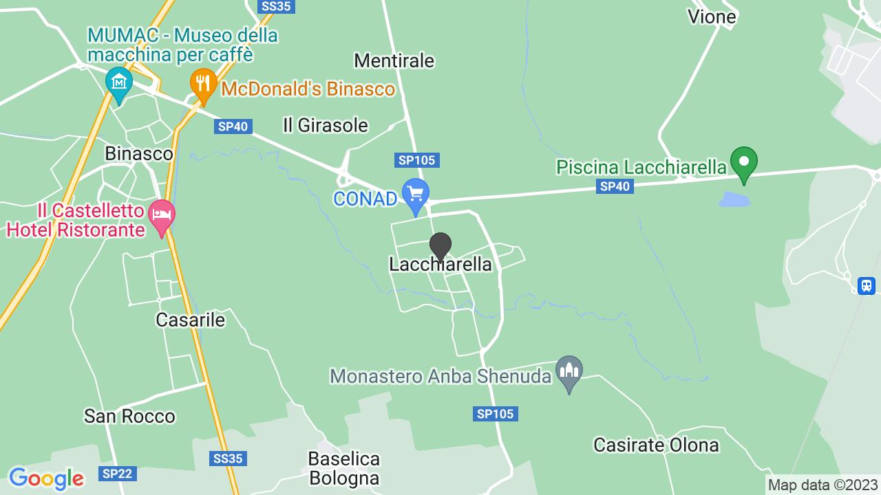 Santa Maria ad Nives