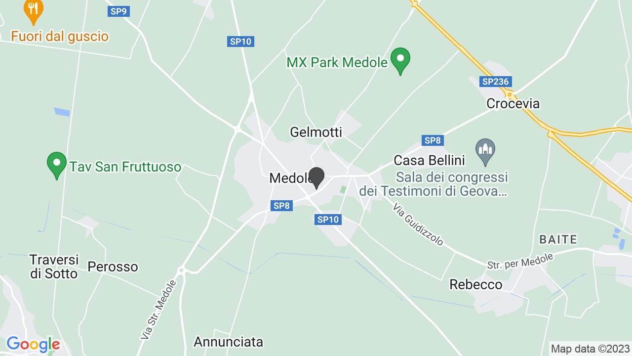 MARALDO ENRICO