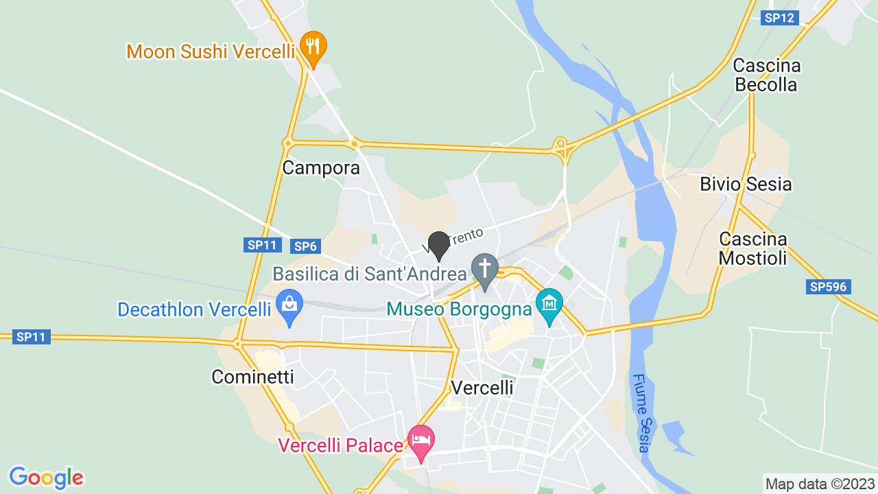 BANCO DELLE OPERE DI CARITA' VERCELLI ONLUS