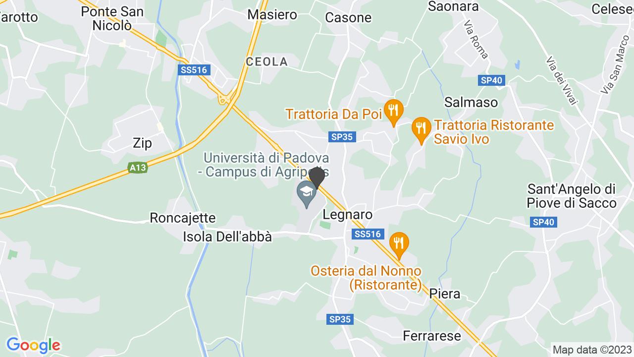 SOCIETA' ITALIANA DI VETERINARIA E ZOOTECNIA TROPICALE ONLUS