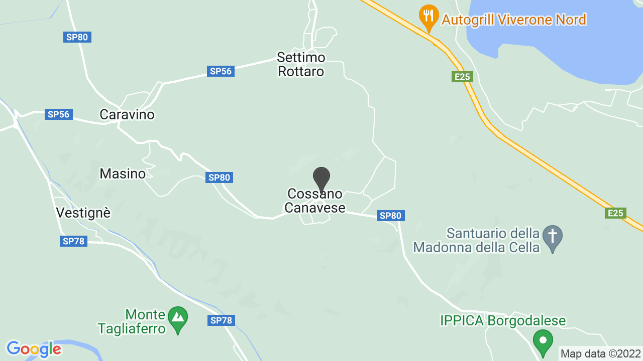 CIMITERO COSSANO CANAVESE