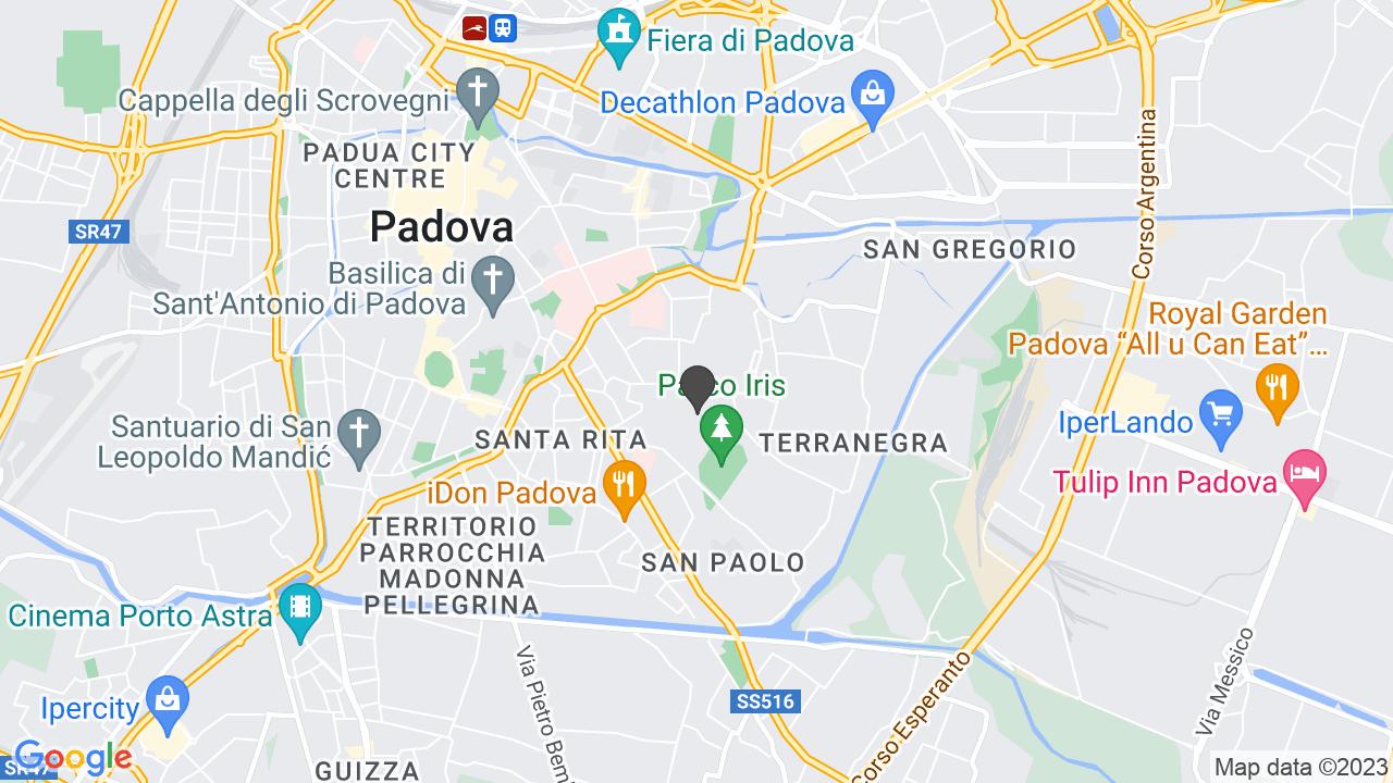 ASS. EX ALLIEVI COLLEGIO UNIVERSITARIO GREGORIANUM DI PADOVA