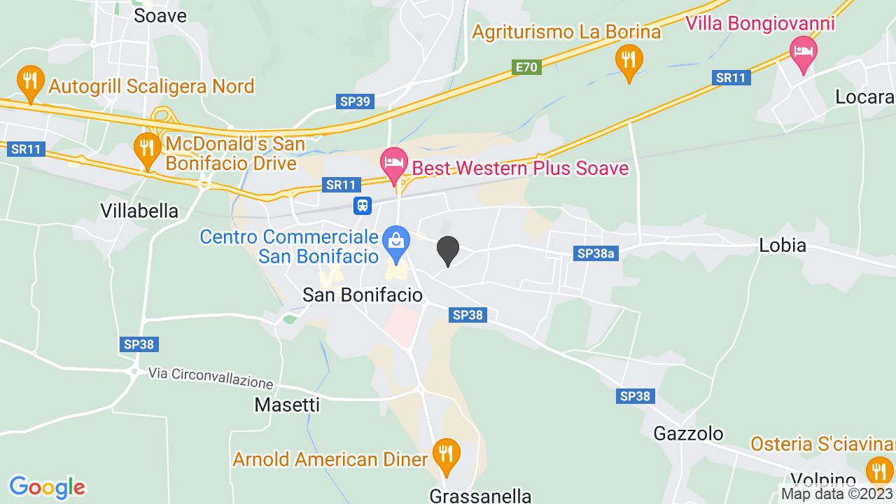CIMITERO SAN BONIFACIO