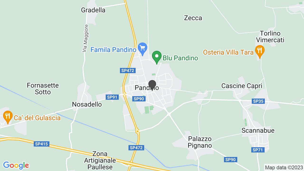 AUSER INSIEME DI PANDINO - ONLUS
