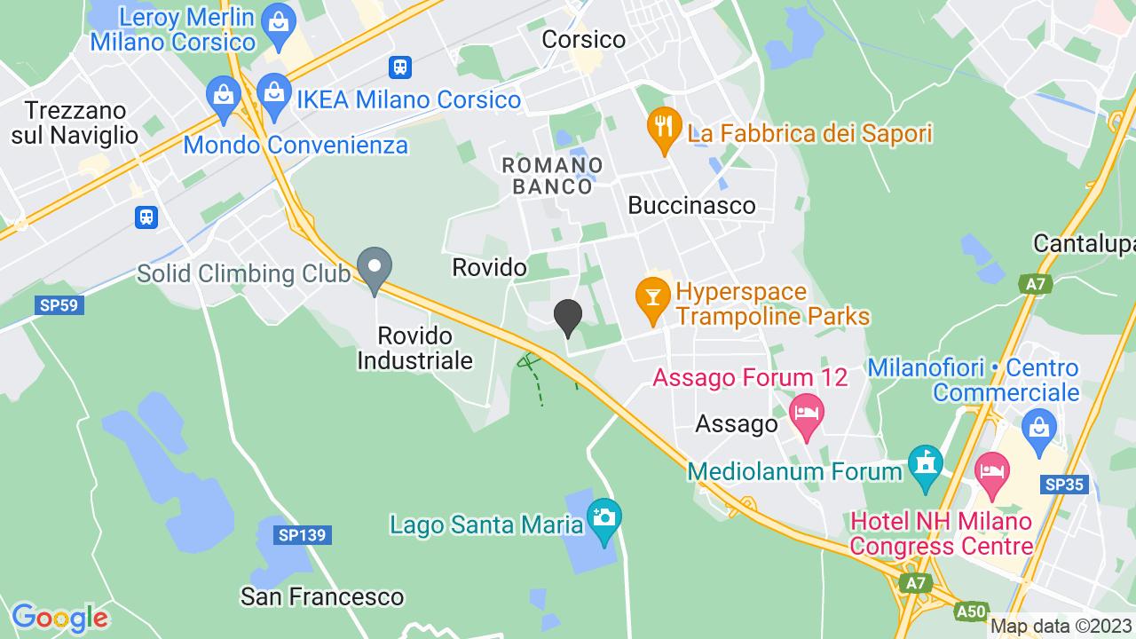 CIMITERO BUCCINASCO